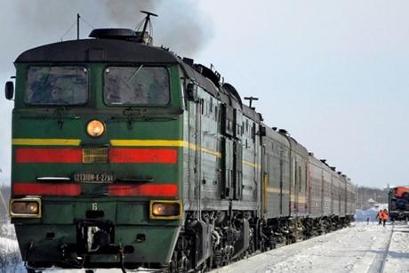 Грузовой поезд насмерть сбил подростка вУсолье-Сибирском