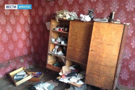 СКР: ВИркутске пенсионерка иеесын-инвалид найдены мертвыми