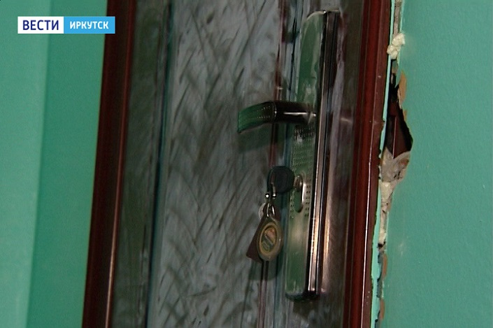 Тела пенсионерки иеесына-инвалида найдены водной изквартир Иркутска