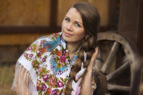 Братчанка вошла вчисло финалисток конкурса красоты «Русская коса»