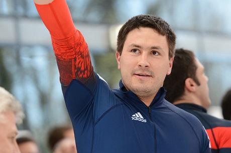 Русские спортсмены выиграли 1-ый этап Кубка мира побобслею