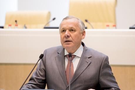 Виталий Шуба: инициативы Бердникова затрагивают интересы иИркутска, имуниципалитетов