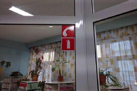 ВИркутске из больницы наулице Бурлова уволены 4 руководителя