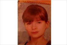 Алена Хоменко. Фото пресс-службы ГУ МВД по Иркутской области