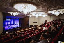 В музтеатре. Автор фото — Артем Моисеев