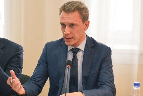 Кадровые изменения произошли в руководстве Иркутской области