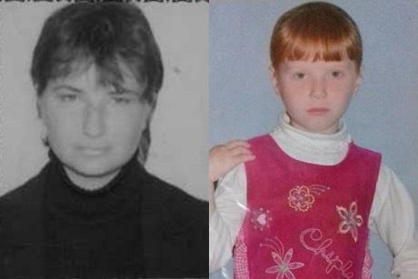 ВЧеремховском районе пропала женщина иее9-летняя дочь