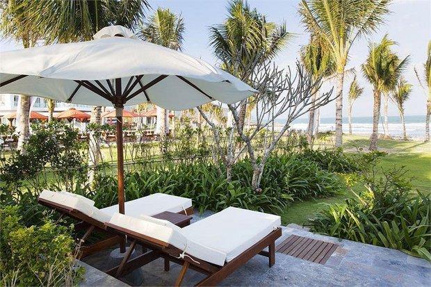 "Cam Ranh Riviera Beach 5*. Фото ""Анекс тур"""