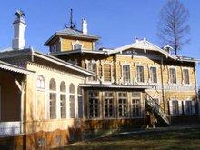 Музей «Усадьба Сукачева». Фото с сайта sukachoff.ru