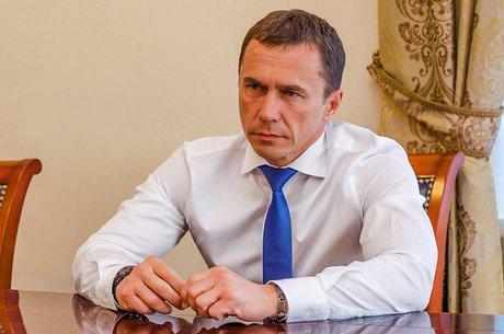 Дмитрий Бердников. Фото ИА «Иркутск онлайн»