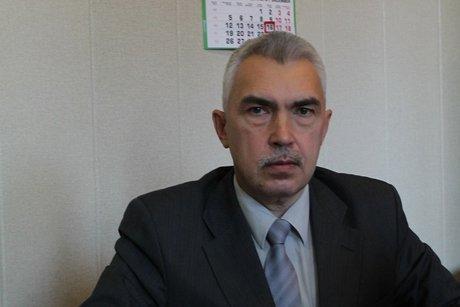 Дмитрий Петров назначенИО руководителя Байкальского управления Росприроднадзора