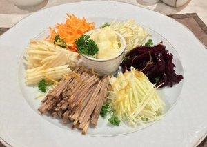 Иркутские шефы делятся рецептами простых и вкусных блюд.