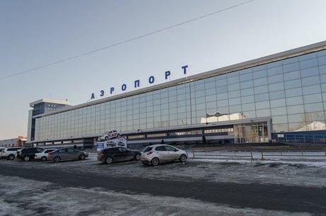 Настроительство нового иркутского аэропорта федерация хочет выделить неменее 20 млрд руб.