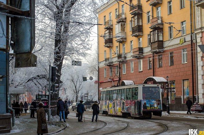 Фото Ильи Татарникова