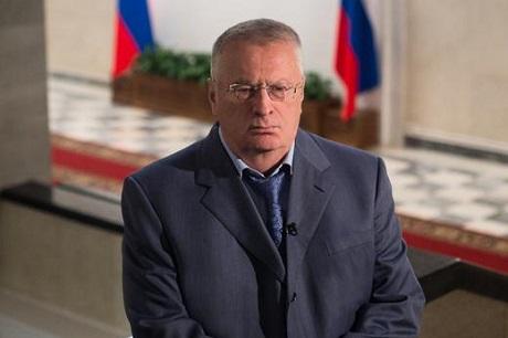 Жириновский потребовал отправить вотставку губернатора Иркутской области
