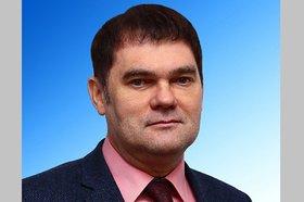 Андрей Капитонов. Фото правительства Иркутской области