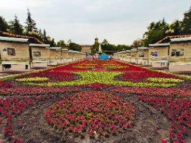 Праздничный фейерверк ждет иркутян 29 сентября в честь 75-летия области