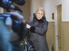 Анна Шавенкова. Фото из архива «АС Байкал ТВ»