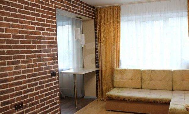 Квартира в микрорайоне Юбилейном