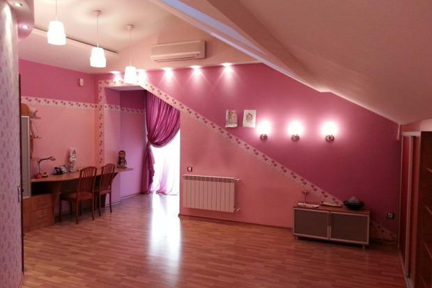 Квартира на улице Байкальской