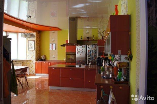 Квартира на бульваре Гагарина