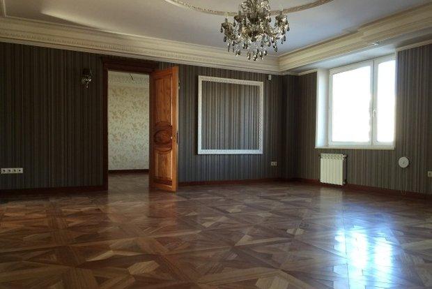 Квартира на проспекте Маршала Жукова
