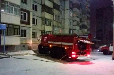 Мэрия Иркутска усилила меры пожарной безопасности вгороде