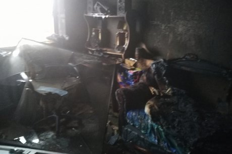 Ребенок, мать ибабушка погибли напожаре вУсть-Илимске