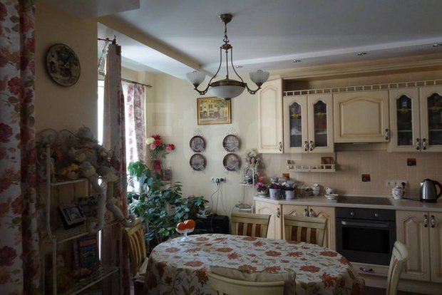 Квартира на улице Ядринцева