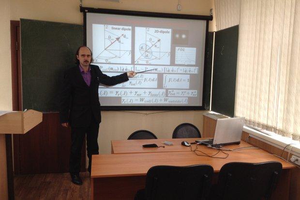 Степан Бойченко. Фото из личного архива