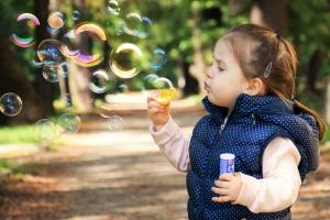 Краски жизни. Игровые занятия для детей от четырёх до шести лет