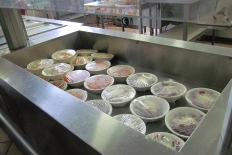 Родителям: цена обеда виркутских школах подросла до58 руб.