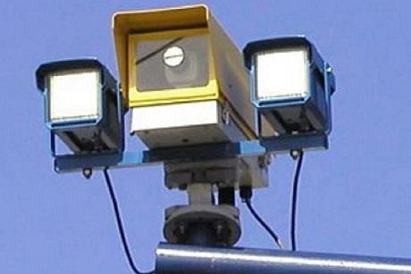 Камера видеофиксации. Фото с сайта www.ozpp.ru