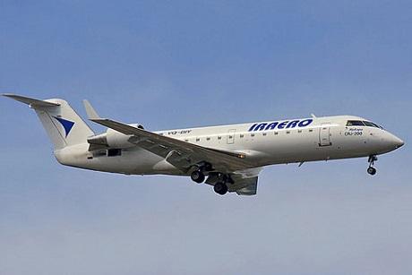 Одиннадцать рейсов изИркутска иБратска вошли всписок субсидируемых авиамаршрутов