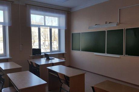 ВЧеремхово после капремонта открыли две школы
