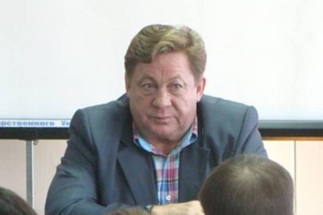 Экс-мэру Ташкинову продлили срок заключения под стражей