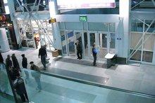 В аэропорту. Фото из архива ИА «Иркутск онлайн»
