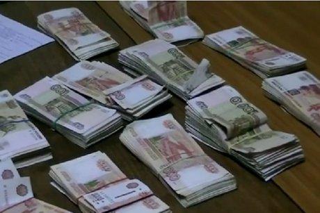 5 млн украли изкассы лесозаготовительной компании вТайшетском районе