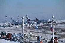 Фото с сайта иркутского аэропорта