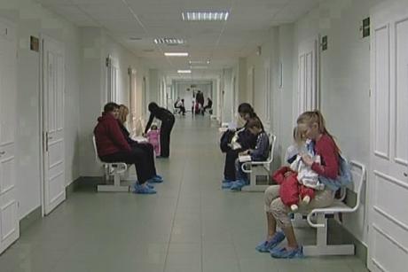 67 детская поликлиника петергоф отзывы