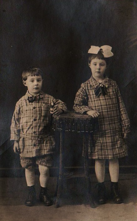 Александр и Мария Грекович