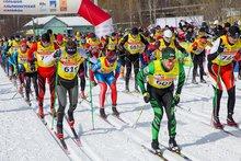 Большой альпинистский марафон. Фото организаторов мероприятия