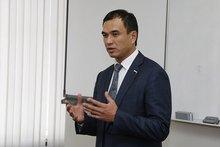 Сергей Тен. Фото с сайта sergeyten.ru