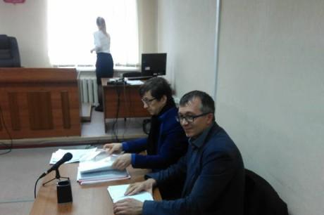 Суд отказал координатору «Голоса» вПриангарье Петрову ввосстановлении вИГУ