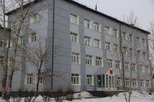 Братский городской суд. Фото с сайта суда