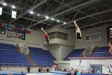 Спортсмены. Фото с сайта www.dsbg.ru