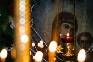 Экскурсия по православным храмам Иркутска