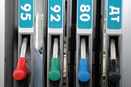 ВИркутске зафиксированы одни изсамых высоких цен набензин вСибири