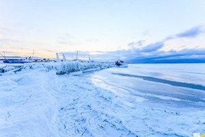 Уровень Байкала упал на пять сантиметров ниже минимальной отметки