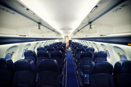 Наборту самолета рейса «Москва— Иркутск» вШереметьево скончался пассажир